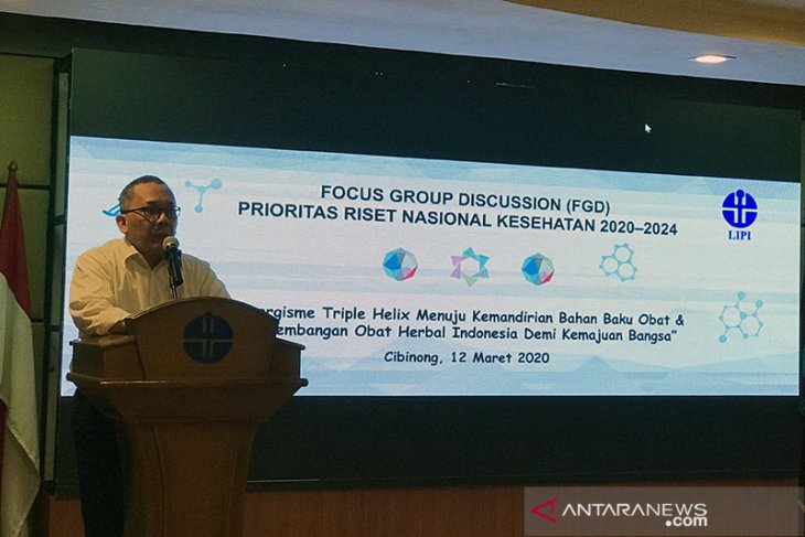 LIPI envisages business models changing in new normal amid COVID-19