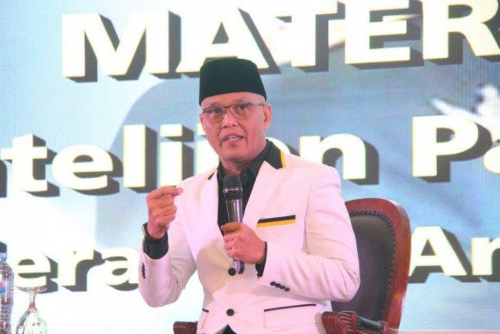Anggota DPR Sukamta  kritisi rencana bangun PDN gunakan dana asing