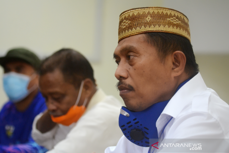 DPRD Gorut nilai tepat kebijakan Bupati terima JT Indonesia dari Bangladesh