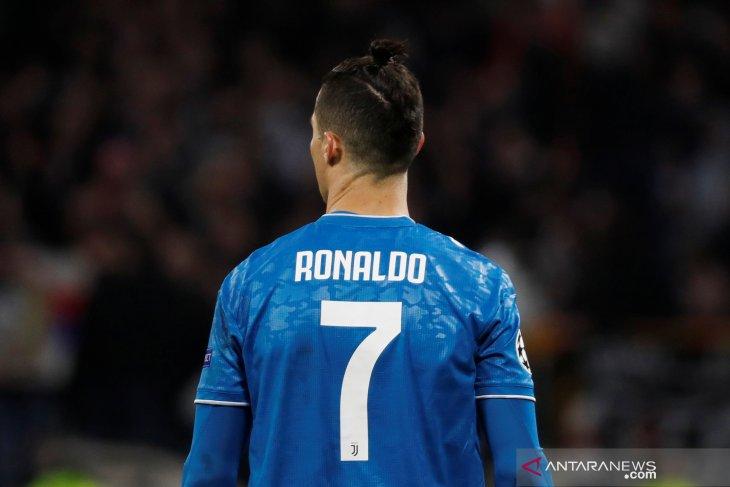 Presiden PSG puji habis-habisan Cristiano Ronaldo