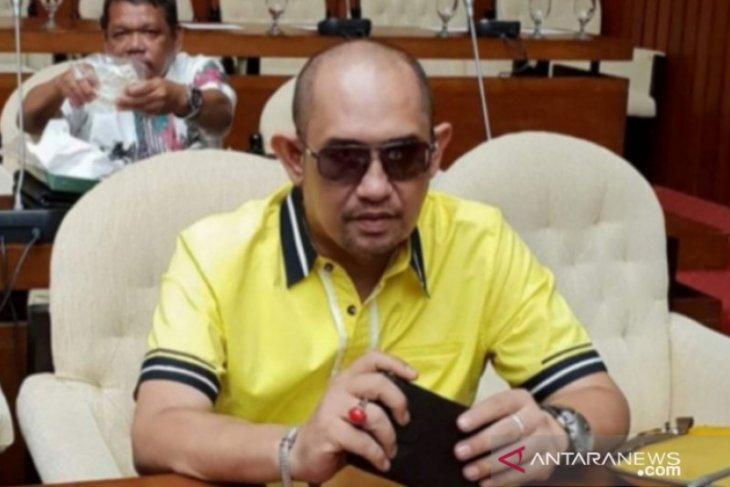 Fraksi Golkar apresisi pemulangan TKI warga Tanjungbalai dari Malaysia