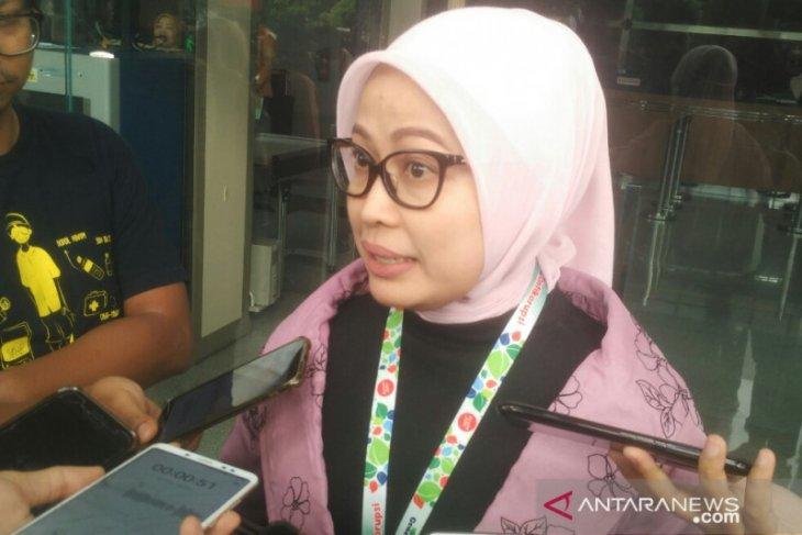 KPK: penyaluran bantuan sosial masih ditemukan kesemrawutan