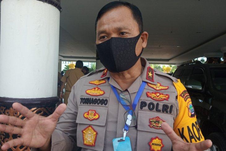 Polda Papua Barat dorong pembentukan dua Polresta