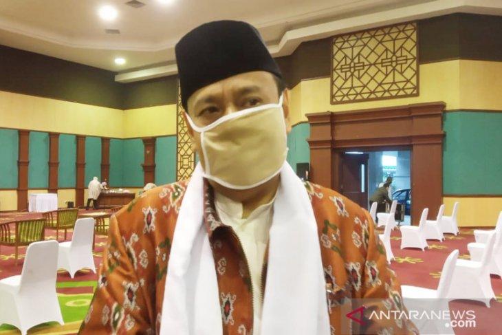Kabupaten Bogor bolehkan wilayah tertentu laksanakan Shalat Id di luar rumah