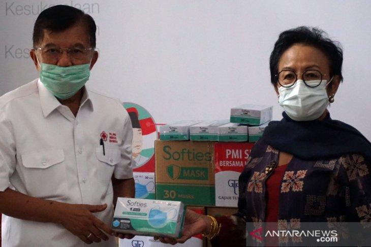 PMI beri panduan tugas di masa pandemi pastikan keselamatan relawan