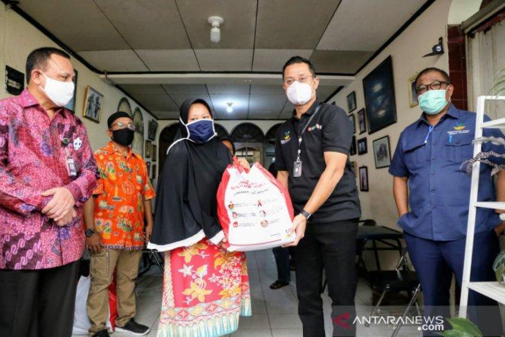 KPK pantau penyaluran bantuan sosial pastikan tepat sasaran