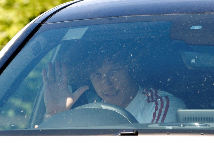 Luiz sadar diri jadi biang kekalahan Arsenal