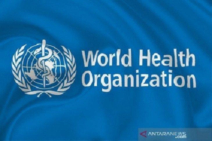 WHO sebut pandemi belum berakhir karena kasus harian capai rekor tertinggi