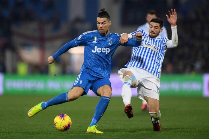 Nasib kelanjutan Serie A ditentukan pada 28 Mei