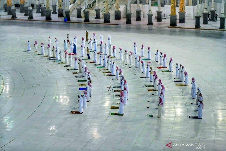 Arab Saudi cabut jam malam mulai 21 Juni kecuali di Mekkah