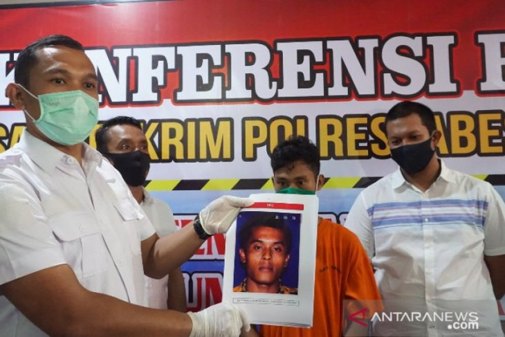 Pembunuh pria yang jenazahnya terikat terancam hukuman mati
