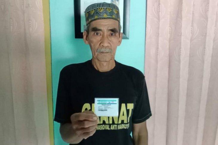 Sidik seorang petani di Lampung dapat pembiayaan JKN-KIS untuk operasi kepala