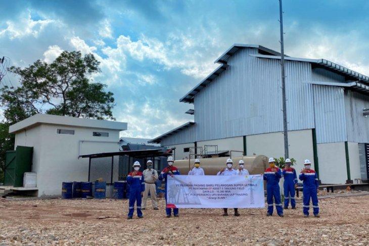 Sinergi BUMN, Pertamina Tanjung Field berhasil hemat miliaran rupiah
