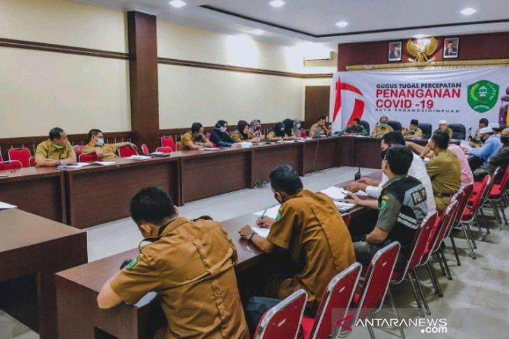 Pemkot dan MUI Padangsidimpuan perbolehkan masjid gelar Shalat Idul Fitri