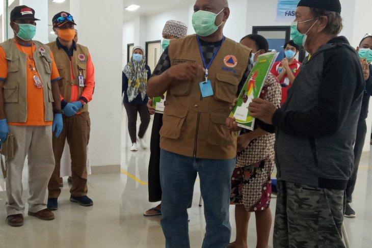 Bertambah empat, pasien COVID-19 sembuh di Papua Barat kini sembilan orang