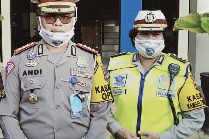 No report of mudik ban violation in S Kalimantan: Dirlantas