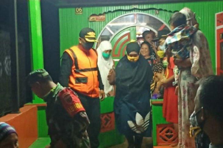 Mudik dari Jakarta, artis dangdut Selfi LIDA dikarantina