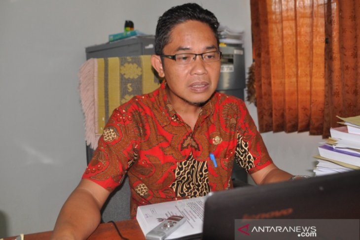 Pemkab Belitung Timur siapkan Rp8,6 miliar pemeliharaan rutin jalan