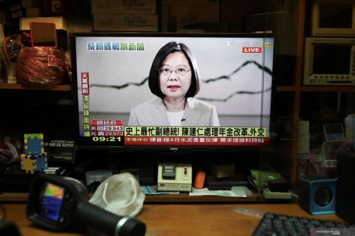 Taiwan janjikan