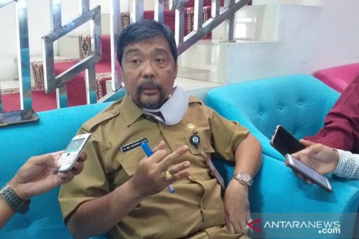 Sekda Belitung imbau ASN masuk kerja setelah libur Lebaran