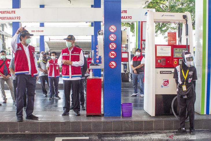 Indonesians asked to prepare for new normal