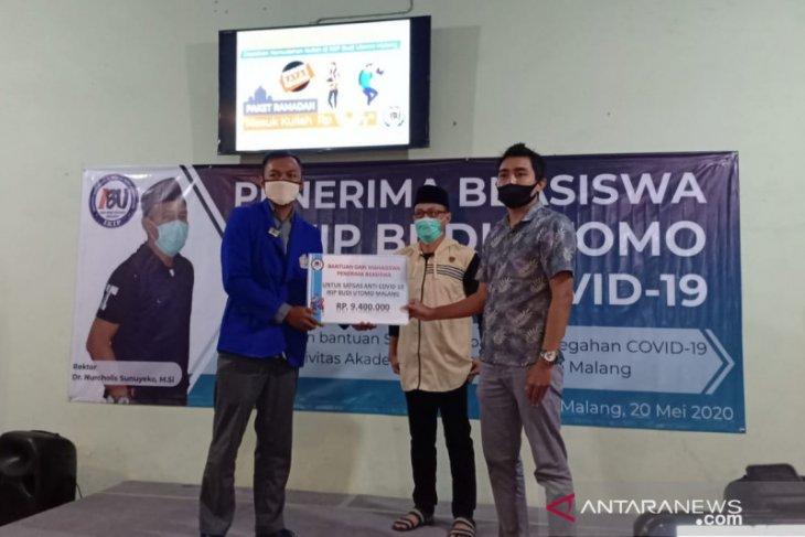 Penerimaan maba Paket Ramadhan dan Lebaran ala IKIP Budi Utomo Malang