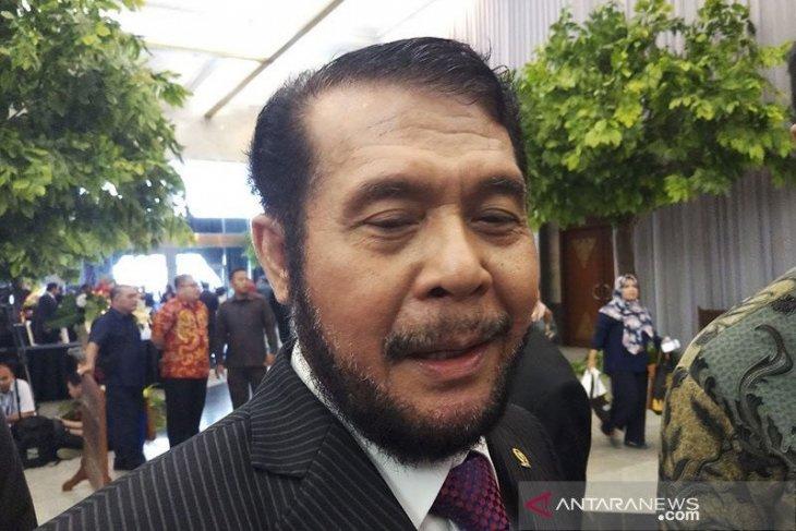 MK tolak permohonan perusahaan Korea World Center Indonesia