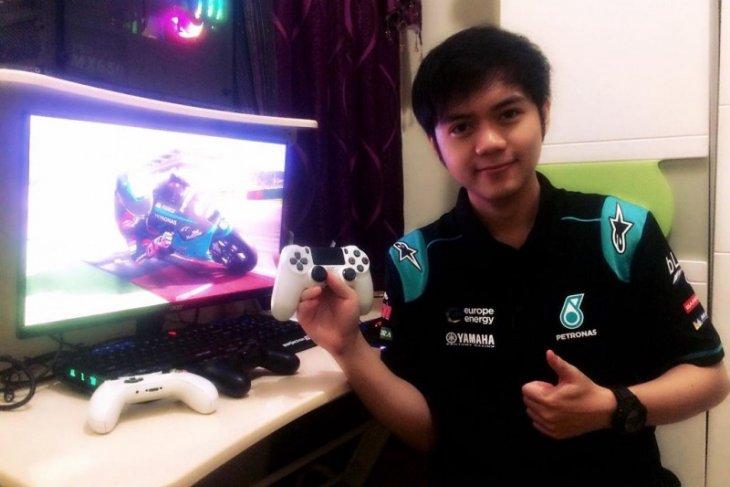 Atlet Esports Indonesia resmi gabung tim Petronas