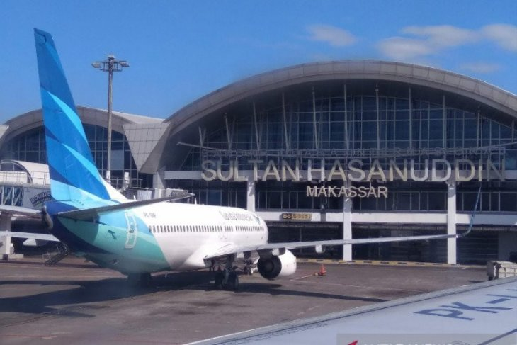 Garuda Indonesia's 70 percent aircraft grounded over COVID-19 pandemic