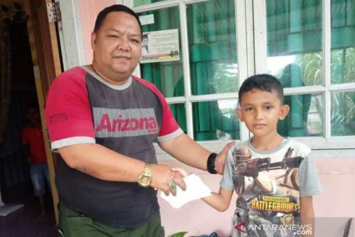 IKNR Aceh Barat santuni 66 yatim jelang Hari Raya Idul Fitri