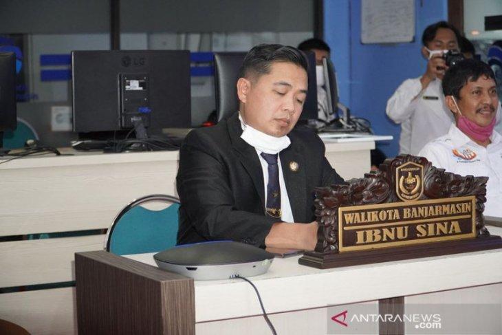 Walikota Banjarmasin Ibnu Sina buka seminar HUL