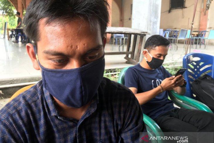 Ikhtiar Banda Aceh memutus rantai corona lewat Perwal wajib masker