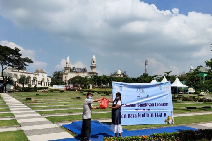 Berikut alasan beli kavling di Taman Pemakaman Muslim Al-Azhar