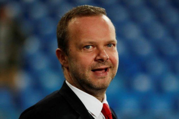 Buntut  Liga Super Eropa, Ed Woodward dilaporkan mundur dari MU
