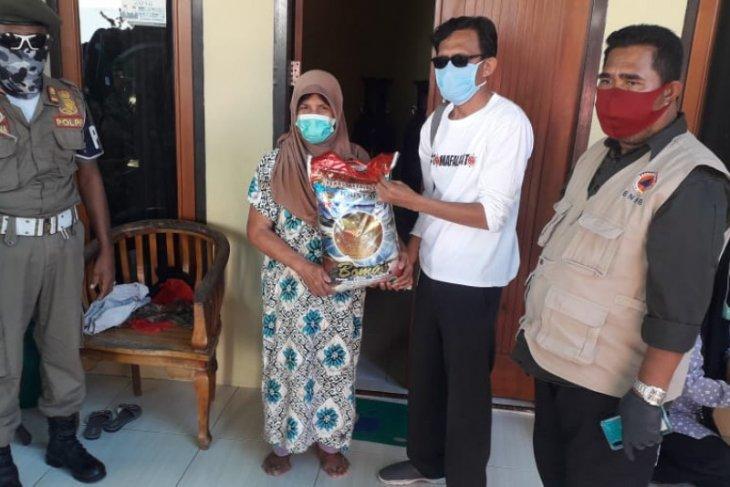 Gugus tugas Kota Ternate usulkan lockdown parsial di kawasan Akehuda