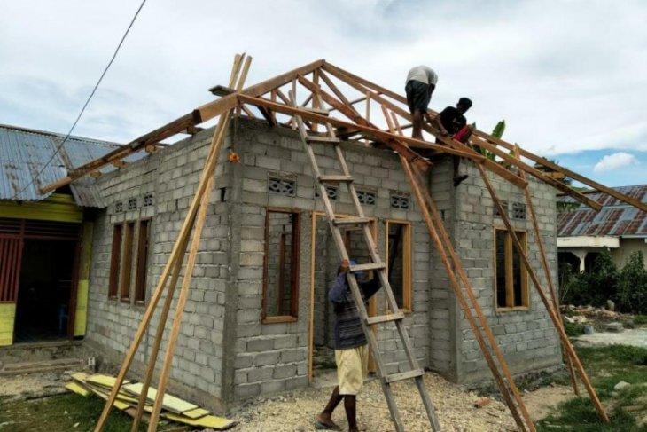 4.500 unit rumah di Gorontalo akan dibedah oleh Kementerian PUPR
