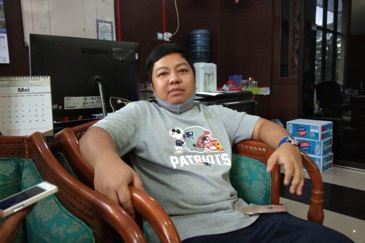 Ketua DPRD Banjar jadi korban hoax COVID-19