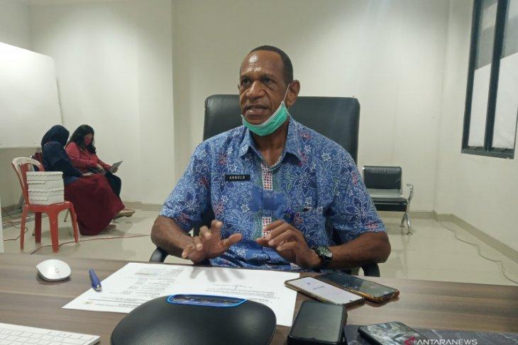 Papua Barat penambahan tiga pasien positif COVID-19