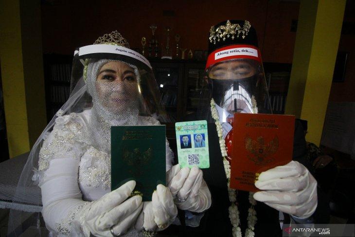 Pernikahan di Tengah Pandemi COVID-19