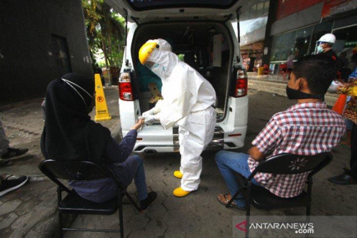 800 spesimen menumpuk di BTKL-PP Banjarbaru