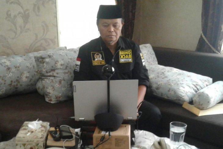 HNW: Usut tuntas teror terhadap jurnalis dan panitia diskusi UGM