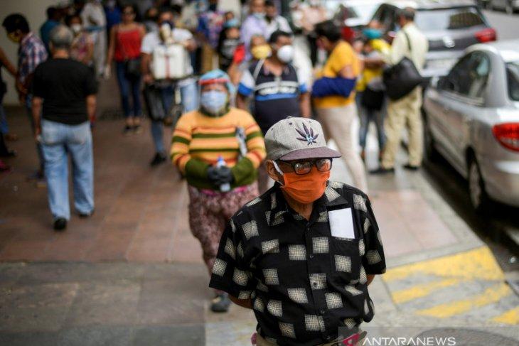 Ekuador siapkan Rp7,8 triliun untuk biaya vaksinasi