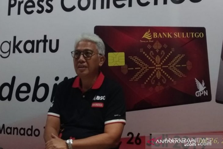 Bank Sulut-Go beri restrukturisasi kredit hingga Rp130 miliar