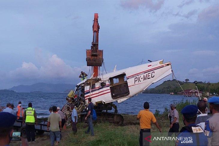 Police probe attack on MAF plane in Papua's Intan Jaya