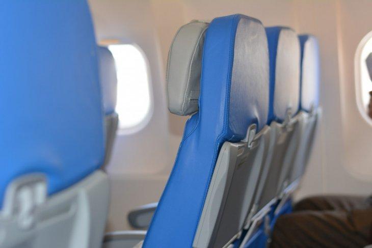 Maskapai penerbangan Jetblue tiadakan kursi tengah penumpang cegah corona