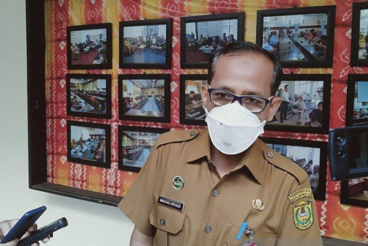 PSBB tahap III di  Banjarmasin tak buat Perwali baru