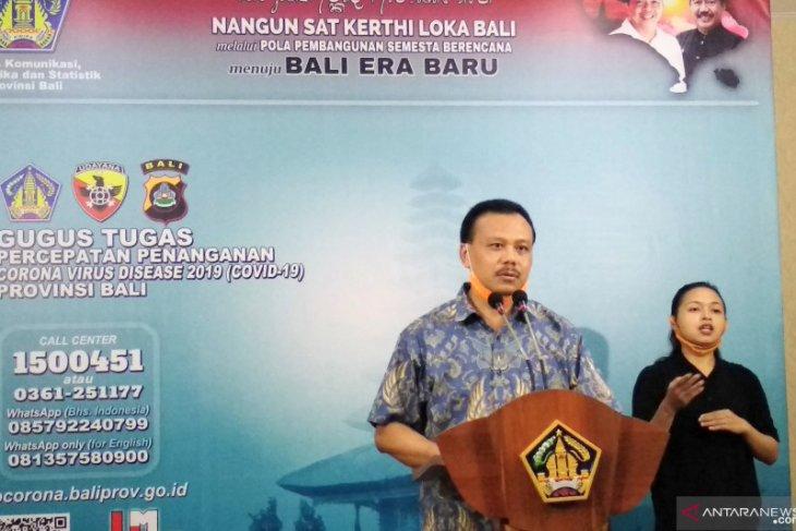 Sekda Bali minta tokoh desa sosialisasi cegah COVID-19 lebih masif