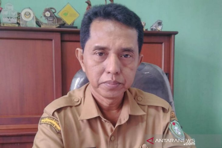 Dinas Pangan pastikan stok daging sapi segar di Kalimantan Barat aman