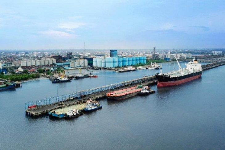 Triwulan I 2020,  Pelindo I catat kenaikan 8,89 persen penumpang