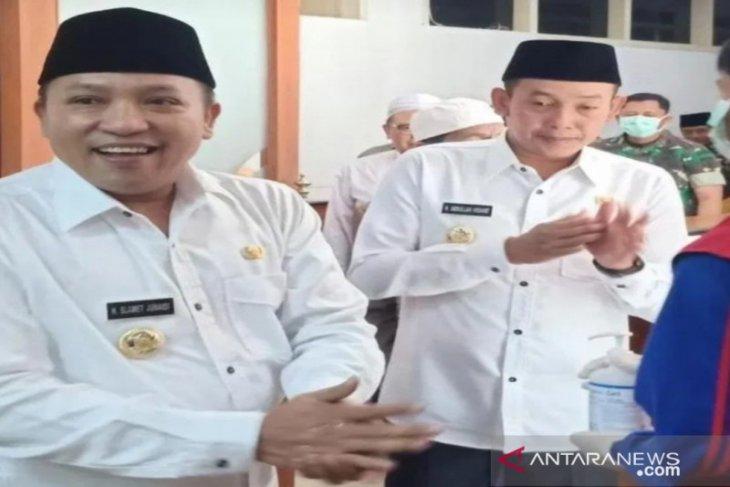 Bupati Sampang ingatkan penerapan protokol kesehatan saat Shalat Id